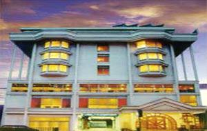 Hotel Abad Plaza at Cochin