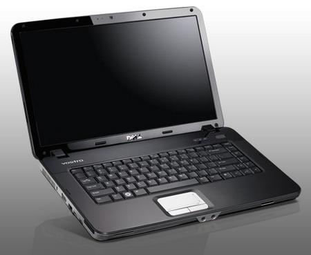 Dell Vostro 1015, business notebook