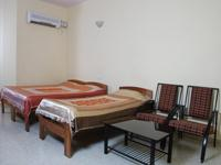 Family room at Hotel Crystal Court, Madikeri