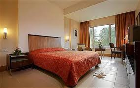 Rooms in Hotel Deccan Rendezvous