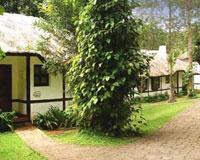 Orange County Resort in Coorg