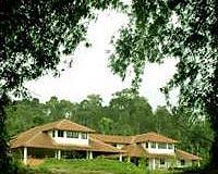 Kadkani River Resort, Coorg