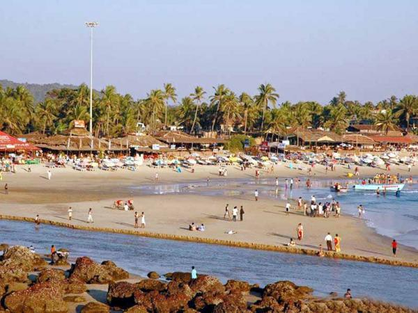 Boating facilities in Alappuzha Beach