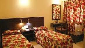 Hotel Aroma Executive rooms