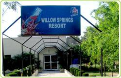 willow spring resort