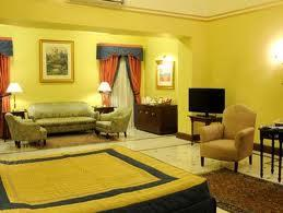 Palace Hotel in Mount Abu rooms