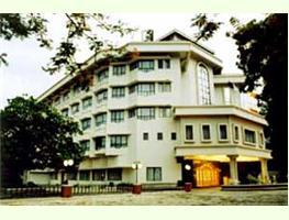 Hotel Sri Chakra International, Palakkad