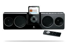 Logitech Pure-Fi Express AUDIO Speakers