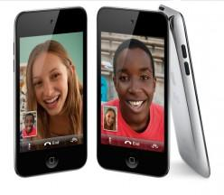 iPod Touch 4G supports FaceTime Video Chat