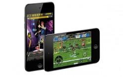 iPod Touch 4G permits Faster and Cleaner-Looking G