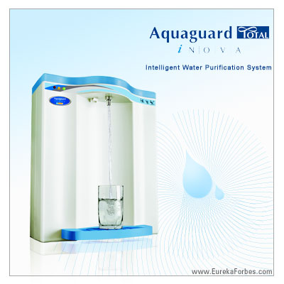 Aquaguard Total I-Nova