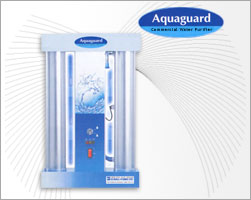 Aquaguard Commercial Water Purifier