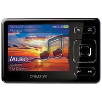 Creative Labs Zen 32GB Digital Multimedi