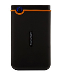 "Transcend 320GB 2.5"" Portable Drive"