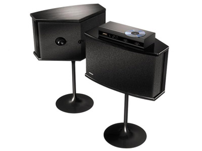 901® Floor Standing Direct/Reflecting® Speaker Sys