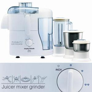 MORPHY RICHARDS Divo Juicer Mixer Grinder