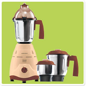 MORPHY RICHARDS Mixer + Grinder - Icon - Classique