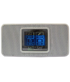 Mitashi MPS-1002 1GB MP3 Player