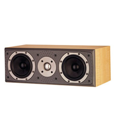 B&W LCR3 Center Channel Speaker