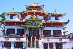 Zang Dog Palri Monastery