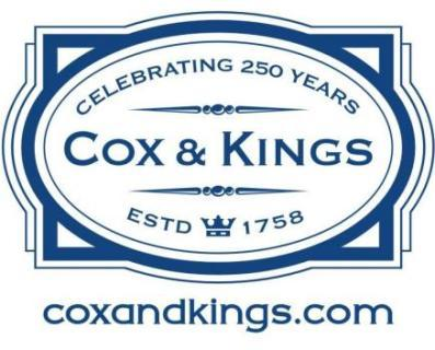 Cox & Kings Ltd Logo