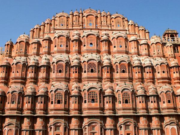 Jaipur a view
