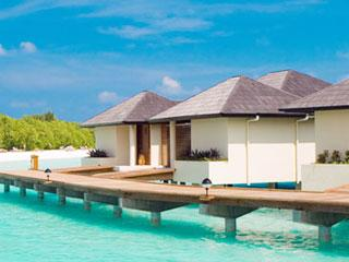 Paradise Island Resort and Spa at Maldives