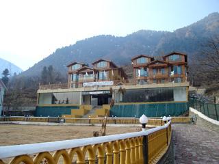 Hotel Pinespring in Pahalgam