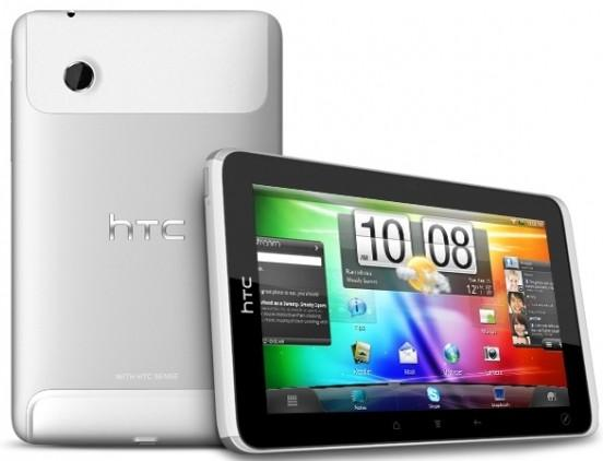 HTC Flyer Specification, Release date and Price in India