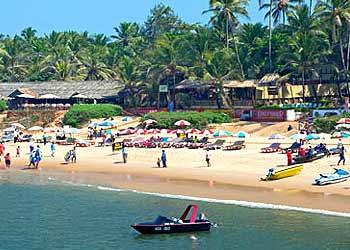 Beach Goa