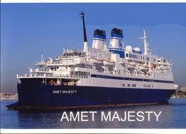 AMET Majesty