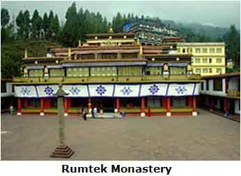 ramtek monastery