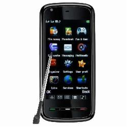 4 Sim Full Touchscreen Mobile n5800i