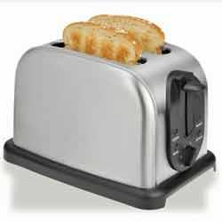 Toaster Reviews