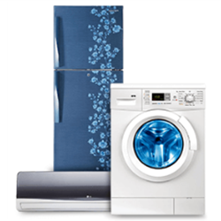 Large Appliances Reviews in India