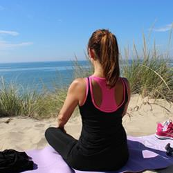 Yoga and Meditation Reviews