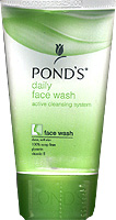 Ponds Daily Face Wash