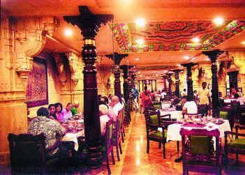 Kochi Indian Restaurant