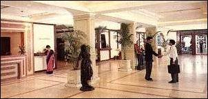Hotel Hidustan International