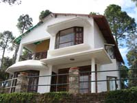 Kasaar Jungle Resort, Almora