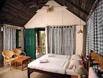 Jungle Lodges Bheemeshwari