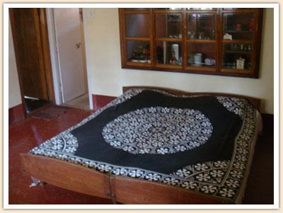 one view of the bedroom at Gabadi Homestay