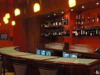 Bar facilities in Hotel Pandian