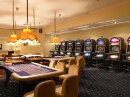 Casino at The Zuri White Sands