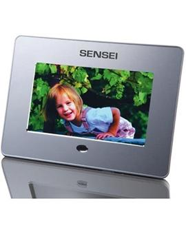 Sensei SPF 70F Digital Photo Frame