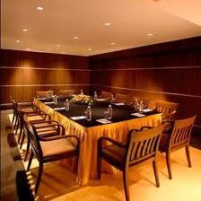 Conference room at Deccan Rendezvous