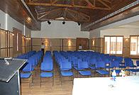 Conference Hall at Mapple Leisure Resort, Corbett