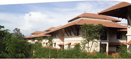 Another view of the Kodagu Valley Resort