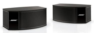 Lifestyle 235 Home Entertainment System speakers