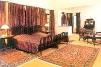 Palace Hotel in Mount Abu Suite rooms